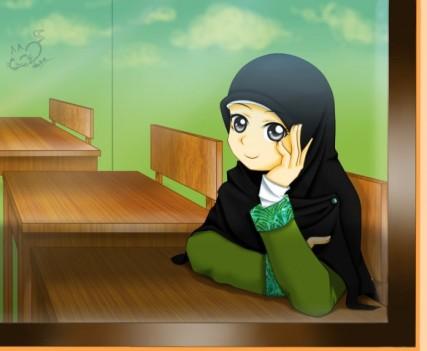 Müslüman kadının giyim şekli nasıl olmalıdır